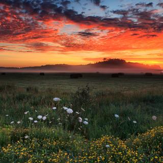 Echo Bay Sunrise