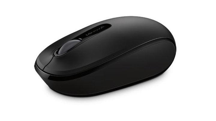 עכבר Microsoft Wireless Mobile Mouse 1850