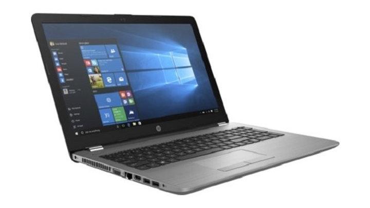 HP250 G7 15.6 i5-8265U 8GB 256GB SSD DVD Silver 1YOS
