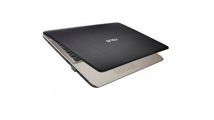 מחשב נייד ASUS X540UA-GO237 I5-7200U 8GB SSD256GB BLACK 15.6