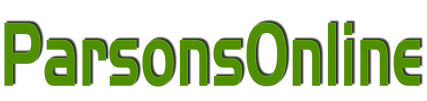 ParsonsOnline Logo