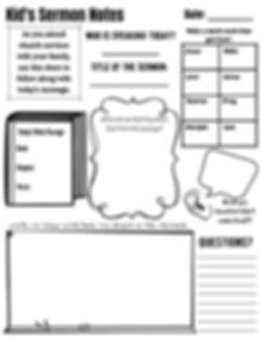 Kid's Sermon Notes.jpg