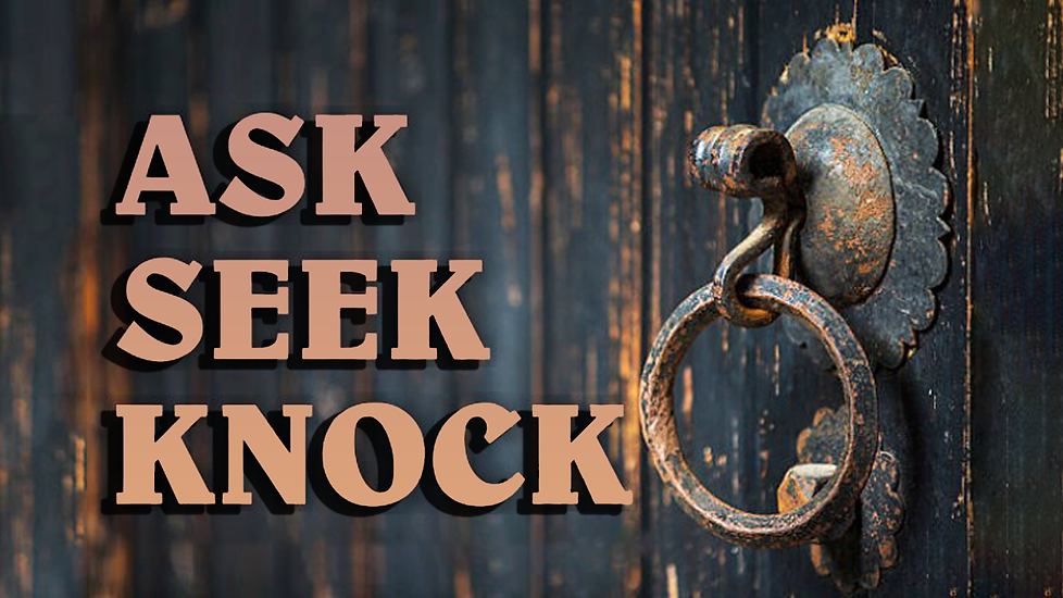 ask seek knock.png