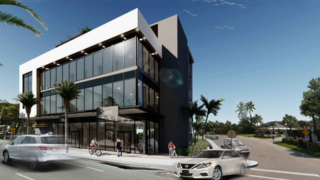 3320 South Federal Mixed-Use
