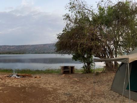 sunday 11 @Akagera National Park