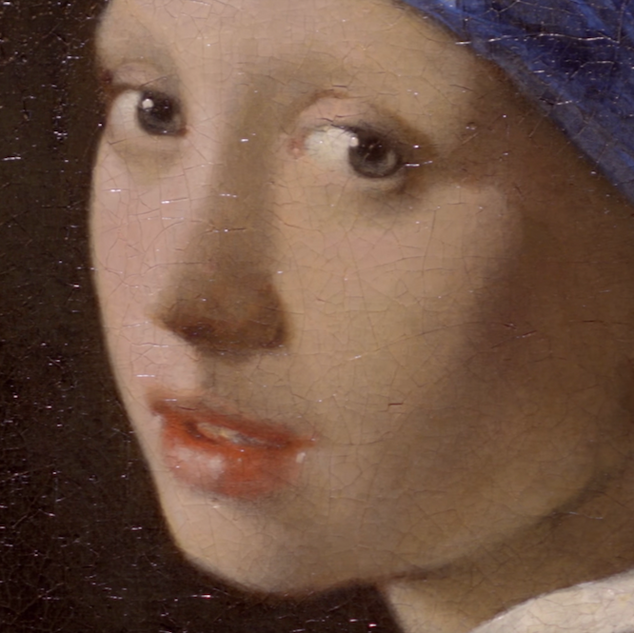 #MEET VERMEER – FIVE CREATORS, FIVE PERSPECTIVES