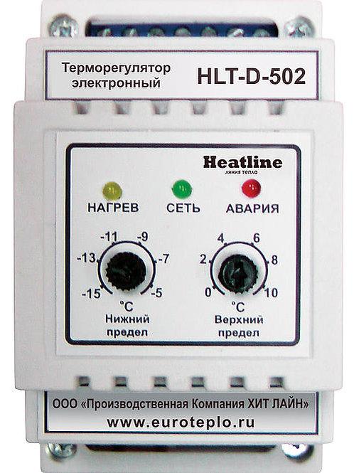 HLT-D–502   до 5 кВт.