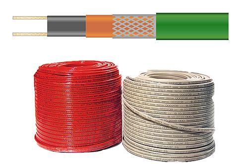 Саморегулирующийся кабель - 17HLM