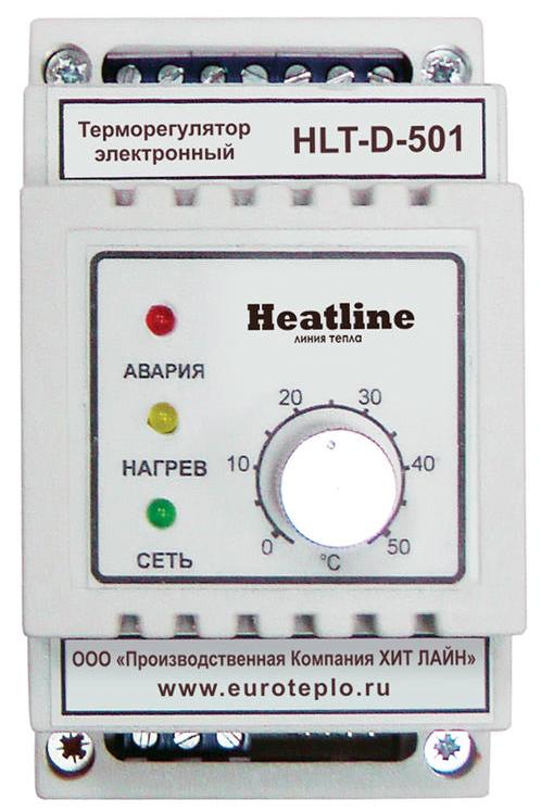 HLT-D–501   до 5 кВт.