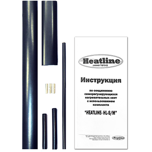 Комплект термоусадок HL-S/M