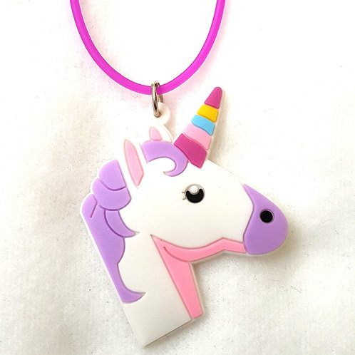 Little Unicorn Necklace