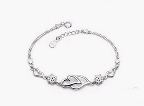 The Bracelet Of Love