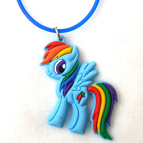 Little Pony Necklace