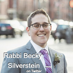 Rabbi Becky Silverman