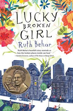 Lucky Broken Girl (Based on the author's childhood)