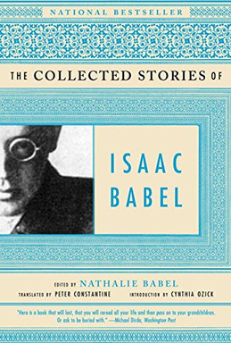 The Collected Stories by Isaac Babel
