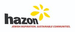 Hazon: Jewish Inspiration, Sustainable Communities