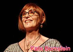 Kate Bornstein
