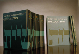 The Jewish Publication Society's (JPS) Commentary on the Torah (and Hebrew Bible writ-large)