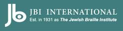 The Jewish Braille Institute