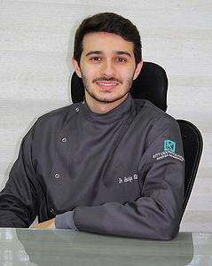 Rodrigo Kitt - dentista