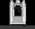 Logo convento delle acque Bologna