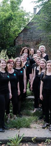 chorwerk Frauenchor