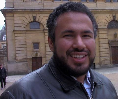 Joao Fabiano, Visiting Fellow at Harvard University