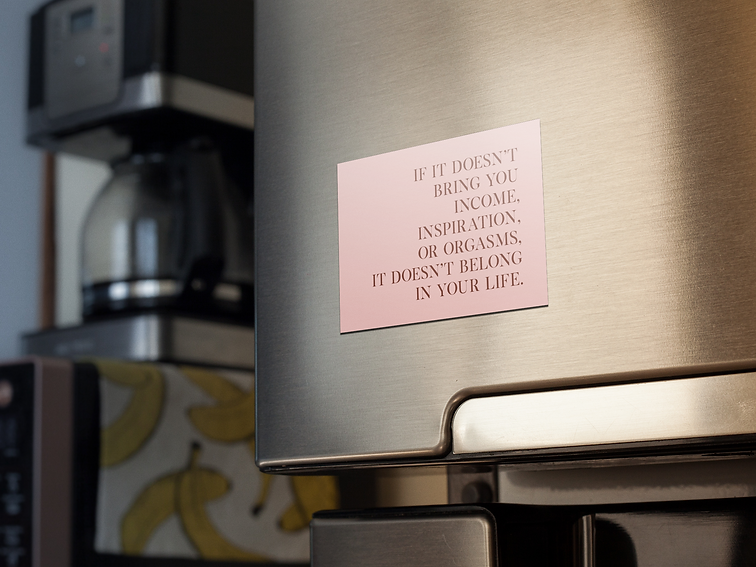 fridge-magnet-mockup-with-a-coffee-machi
