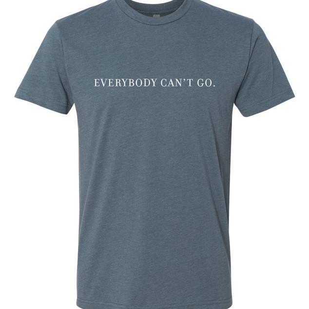 Fierce & Flawed Shirt Design