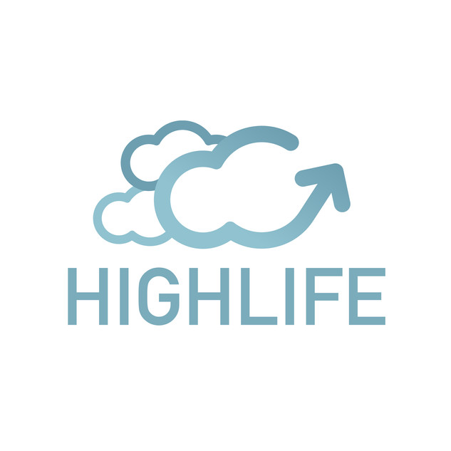 Highlife Consulting Logo Design