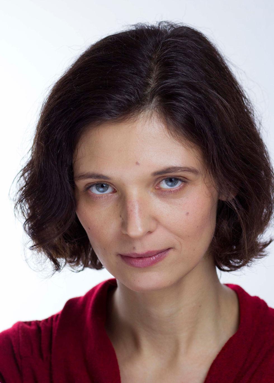 Karolina Kriks