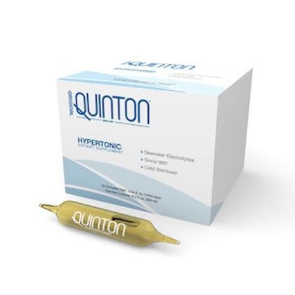 Quinton Hypertonic Marine Plasma