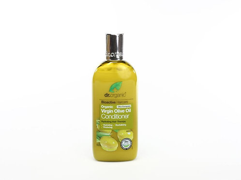 Dr Organic Virgin Olive Oil Conditioner