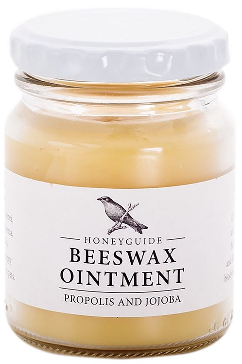 Honeyguide Beeswax ointment 125ml
