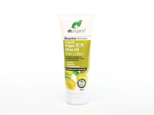 Dr Organic Virgin Olive Oil Skin Lotion