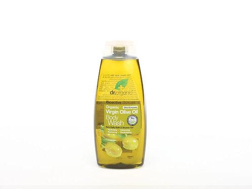 Dr Organic Virgin Olive Oil Body Wash