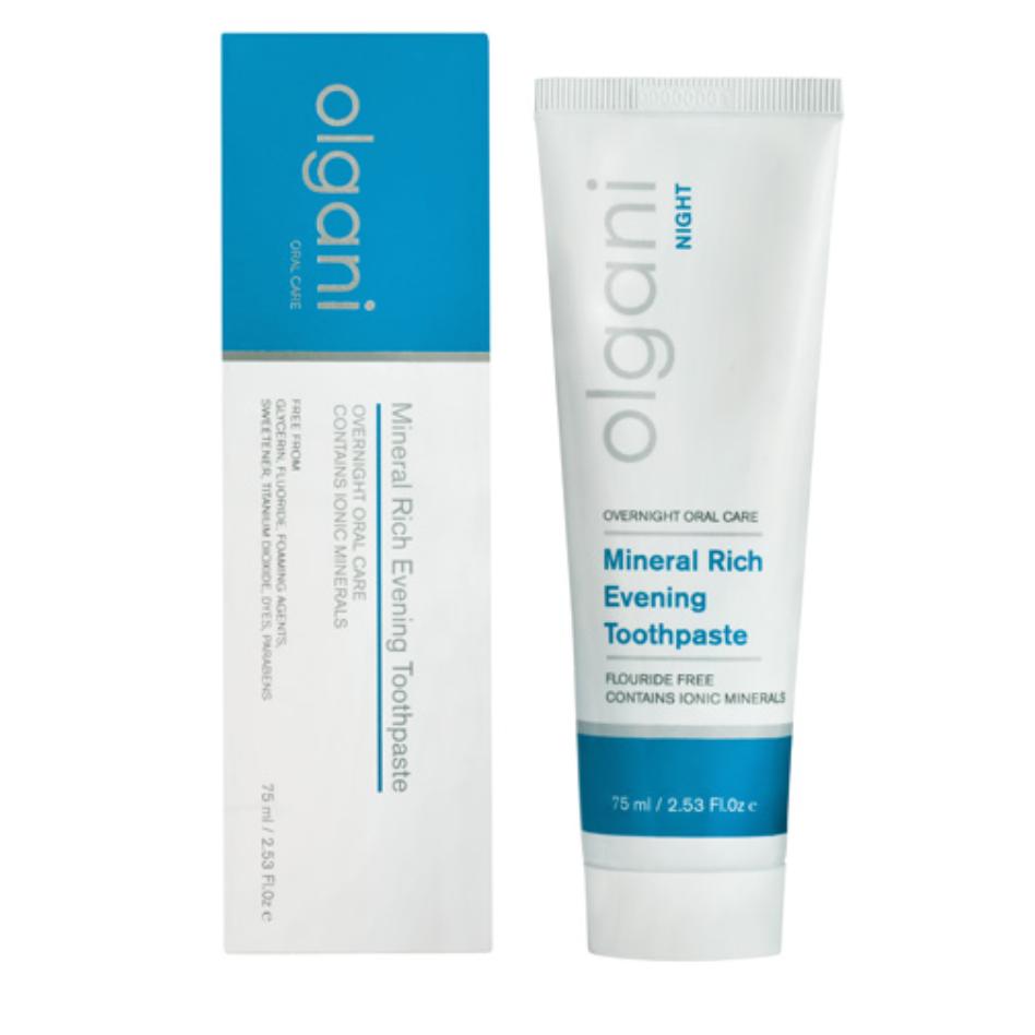 Olgani Mineral Toothpaste