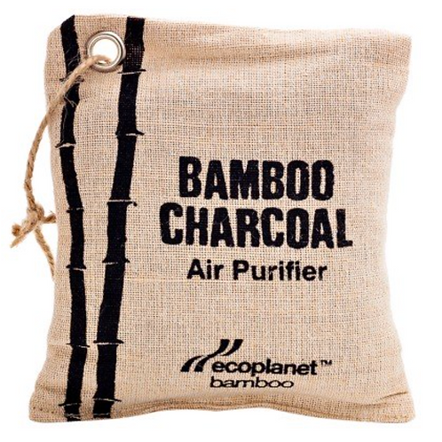 Eco Planet Bamboo Charcoal Large Air Purifying Bag