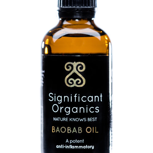 Significant Organics Baobab Oil