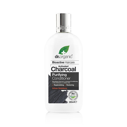 Dr Organic Charcoal Conditioner