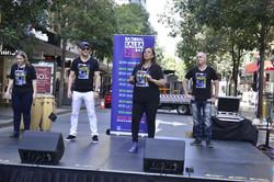 World Salsa Day Brisbane 2017