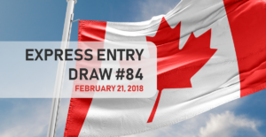 New Express Entry draw invites 3,000 candidates to apply for Canadian permanent residence