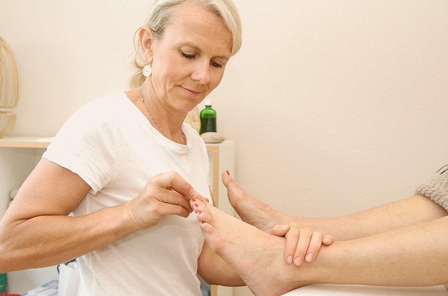 Fussreflexzonen-Massage-soleil-Gesundhei