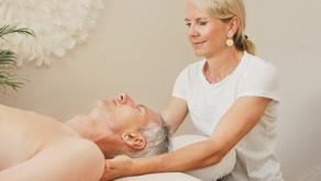Leidest du unter Kopf-, Nacken- oder Rückenschmerzen?