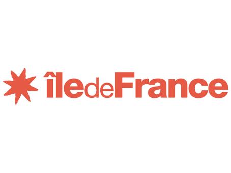 Atelier 19 bénéficie du soutien de la région Île de France !
