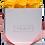Thumbnail: 9 Roses Eternelles Jaune d'Or - Box carrée Blanche