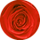 Thumbnail: 1 Rose Eternelle sur tige - Rouge Passion
