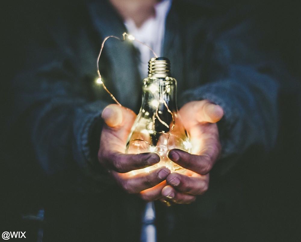 Coaching - Creating light bulb moments