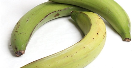Bananas (Plantain)